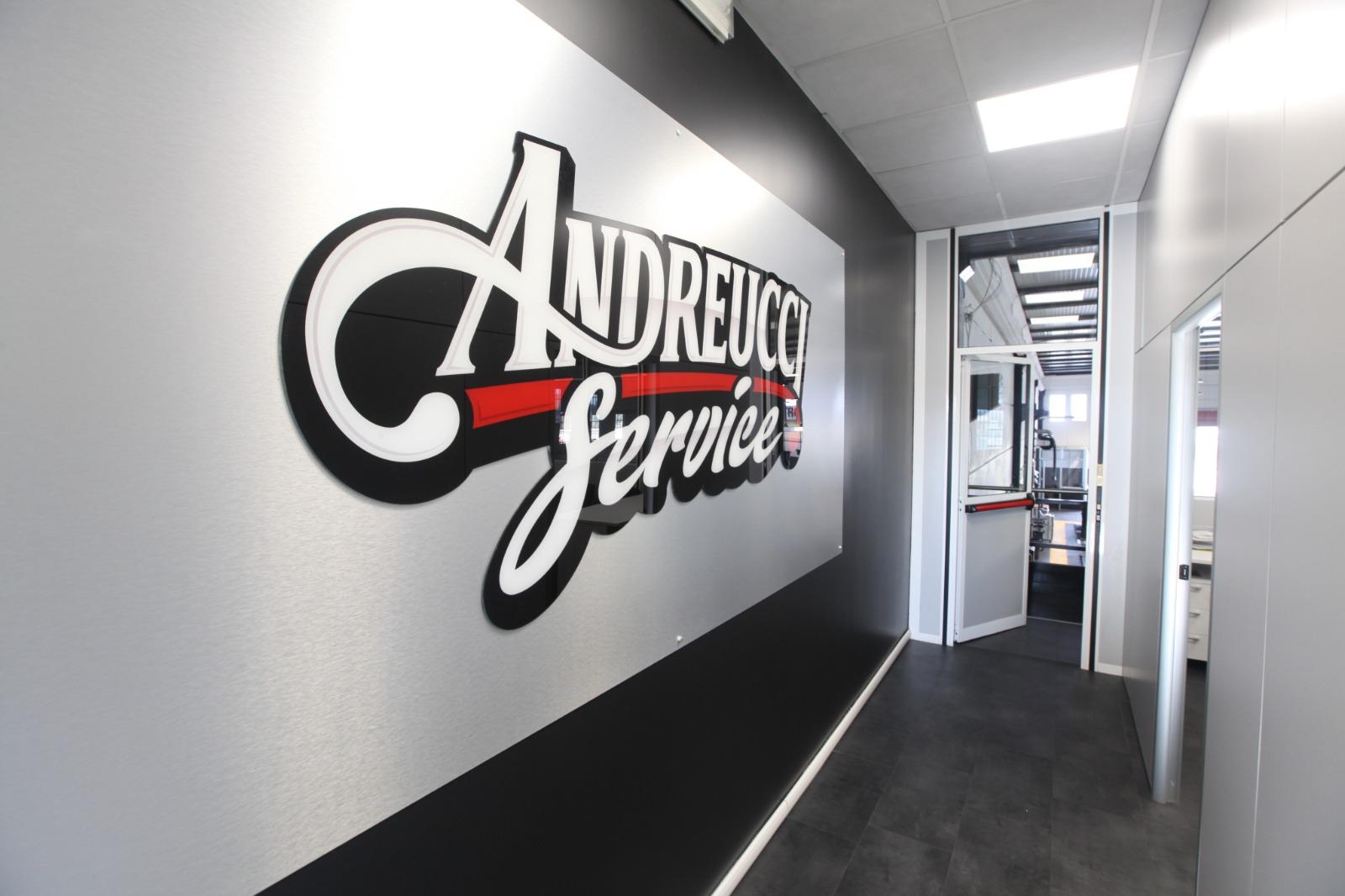 andreucci service